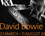 Expositions Europe Musée Victoria et Albert Museum Londres David Bowie