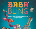 Expositions Paris Mus�e Quai Branly - BABA BLING