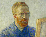 Exposition Angleterre Londres Royal Academy Van Gogh