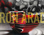 Exposition Paris RON ARAD No discipline Centre Pompidou