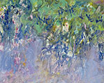 Expositions Paris Musée Marmottan Monet et l'abstraction