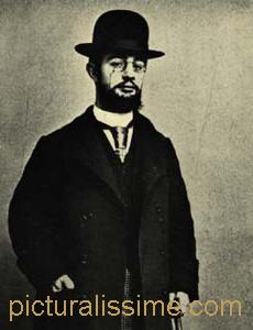 Personality ... MBTI Enneagram Henri de Toulouse Lautrec ... loading picture
