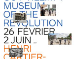 Expositions Paris Fondation Henri Cartier-Bresson Guy Tillim – Museum of the Revolution