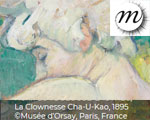 Expositions Paris Grand Palais Toulouse-Lautrec Résolument moderne