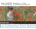 Expositions Paris Musée Maillol La Collection Emil Bührle