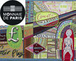 Exposition Monnaie de Paris Grayson Perry