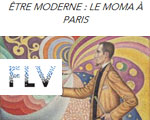 Expo Paris Fondation Louis Vuitton Le MoMA