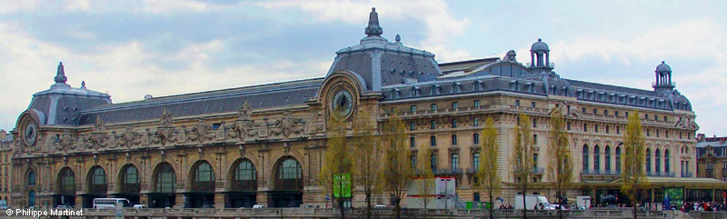 Mus e d 39 orsay - Musee d orsay expo ...