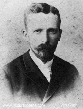Van Gogh Théo