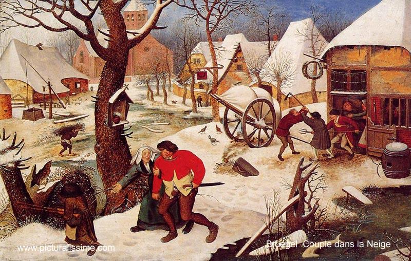 """Résultat de recherche d'images pour """"peinture de neige"""""""