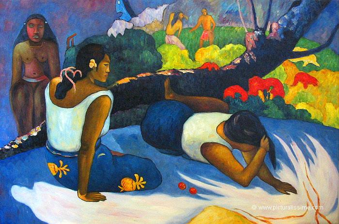 Reproduction tableau 6 for Reproduction de tableaux modernes