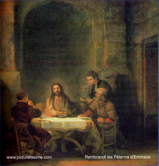 Rembrandt Les P 232 Lerins D Emma 252 S