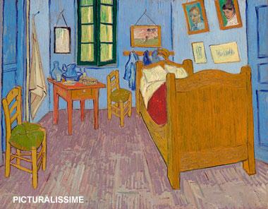 la transversalité de l'émotion artistique (let's play!) - Page 6 Van_gogh_chambre_vincent_orsay